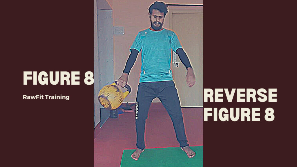 Ho To Lose Weight At Home (Kettlebell Exercises)