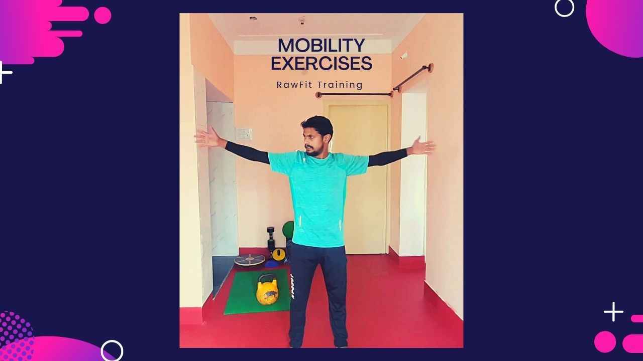 How to do mobility exercises